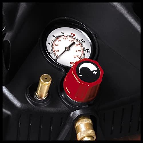 Einhell Kompressor TH-AC 240/50/10 OF - 3