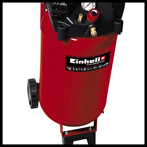 Einhell Kompressor TH-AC 240/50/10 OF - 9