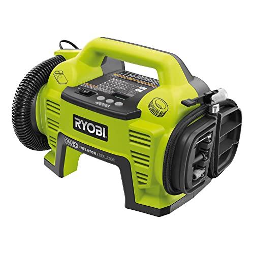 Ryobi R18I-0 Akku-Kompressor