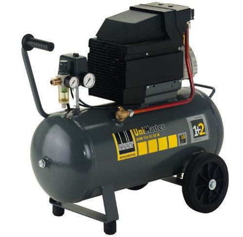 Schneider Druckluftkompressor 50L A712010