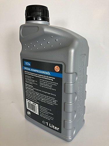 Güde Kompressoröl 1 Liter