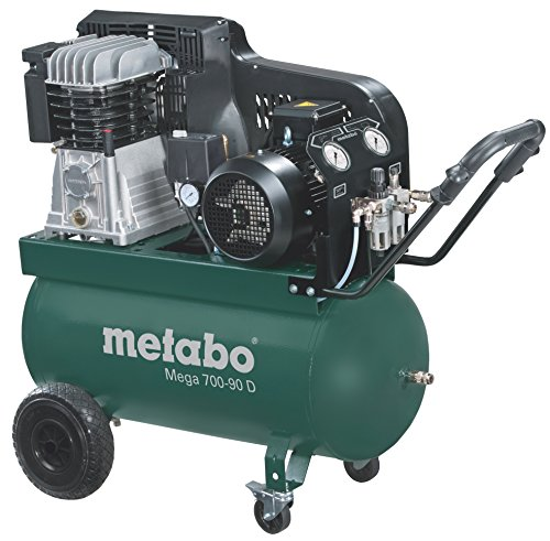 Metabo MEGA 700-90 D (601542000) Kompressor
