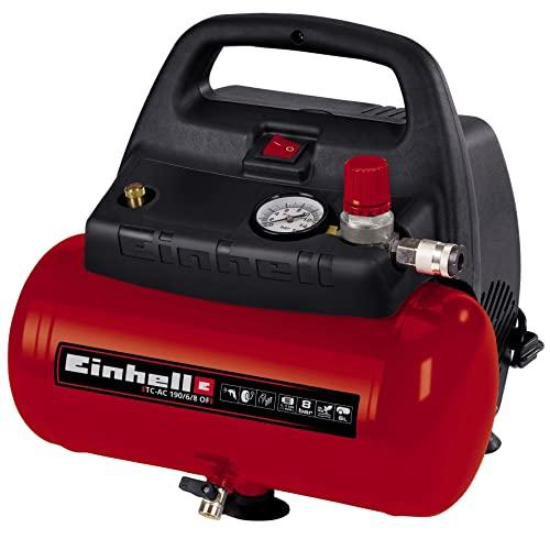 Einhell TH-AC 190/6 OF Druckluftkompressor