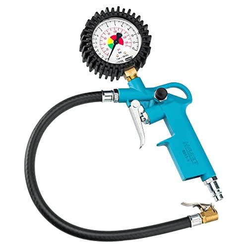 Hazet 9041-1 Reifenfüllmessgerät