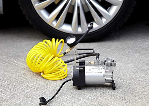 Ring Automotive RAC900 Heavy Duty 12V Kompressor - 7