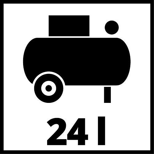 Einhell TE-AC 230/24 Druckluftkompressor - 13