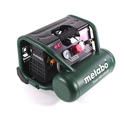 Metabo Kompressor Power 180-5 W OF - 4