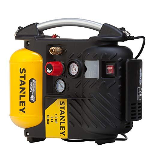 Stanley Kompressor DN200/10/5 AIRBOSS