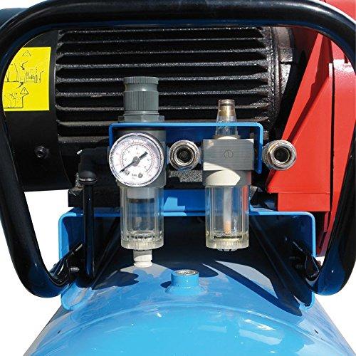 Guede Kompressor 635/10/90 P - 3