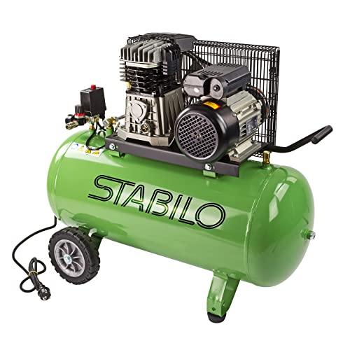 Dema Stabilo Kompressor 100L 230 Volt 450/10/100