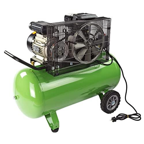 Dema Stabilo Kompressor 100L 230 Volt 450/10/100 - 2