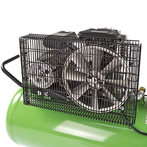 Dema Stabilo Kompressor 100L 230 Volt 450/10/100 - 7