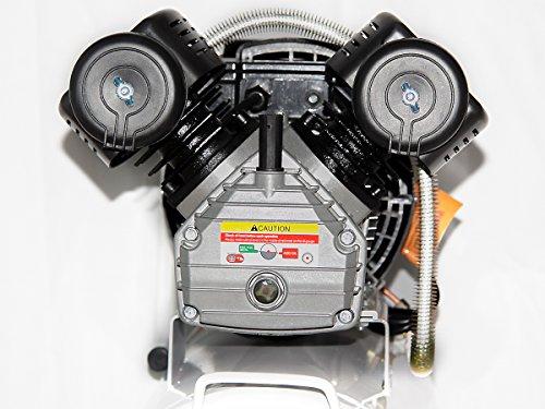 Starkwerk Druckluft Kompressor SW 405/10 - 2