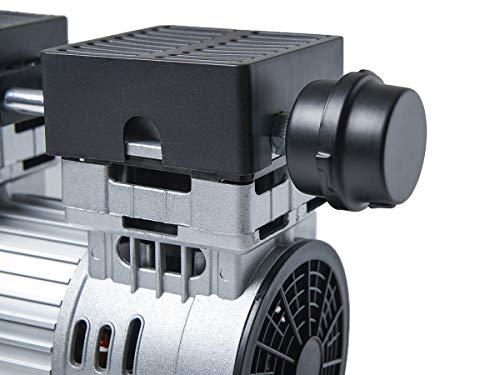 Starkwerk SW 325/8  Flüster Silent Druckluft Kompressor Ölfrei - 2