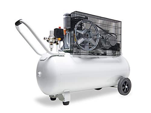 Starkwerk Druckluft Kompressor SW 575/10 | 100L | 400 Volt - 2