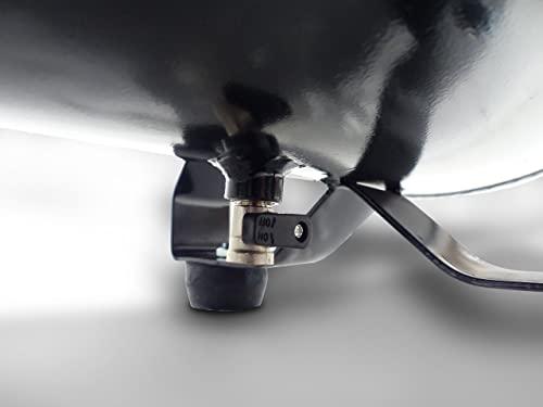 knappwulf-kompressor-luftkompressor-kw3100-mit-100l-druckbehaelter-250l-min-10bar-4