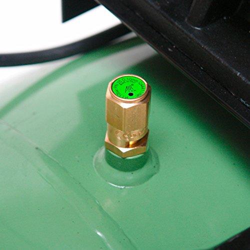 DEMA Kompressor 400 Volt 500/10/100 - 6