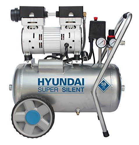 HYUNDAI Silent Kompressor SAC55752
