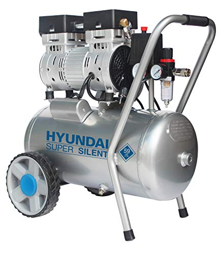 HYUNDAI Silent Kompressor SAC55752 - 2