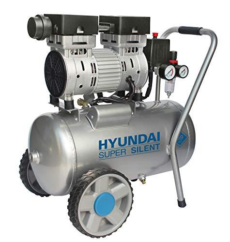 HYUNDAI Silent Kompressor SAC55752 - 3