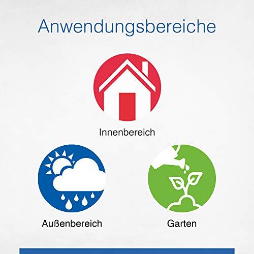 as – Schwabe PVC-Druckluftschlauch - 3
