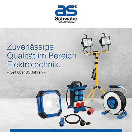 as – Schwabe PVC-Druckluftschlauch - 4
