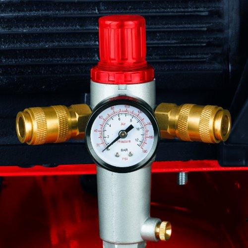 Einhell Kompressor TE-AC 480/100/10 D - 2