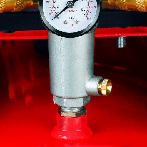 Einhell Kompressor TE-AC 480/100/10 D - 6
