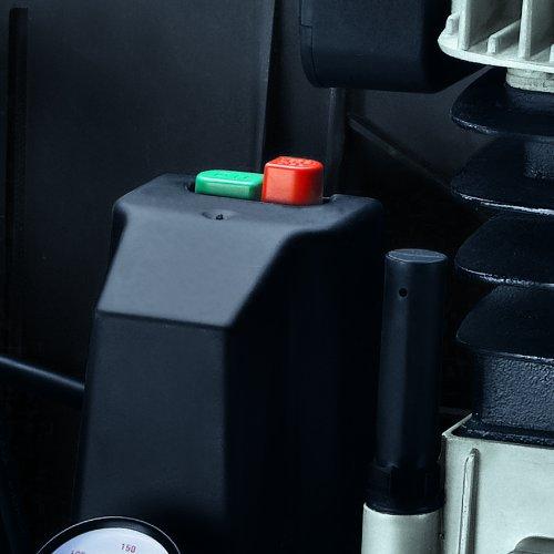 Einhell Kompressor TE-AC 480/100/10 D - 8