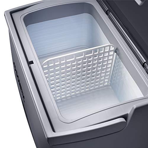 waeco coolfreeze cdf 18 kompressor k hlbox vergleich. Black Bedroom Furniture Sets. Home Design Ideas