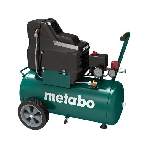 Metabo Kompressor Basic 250-24 Ölfrei