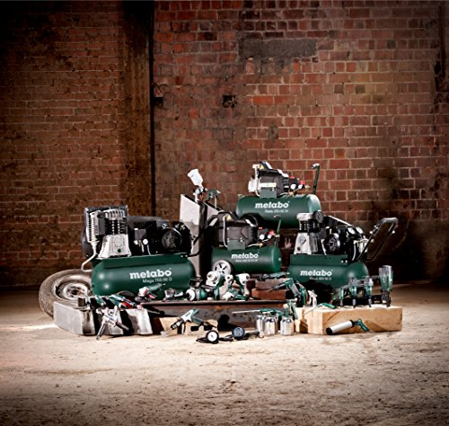 Metabo Kompressor Basic 250-24 Ölfrei - 2
