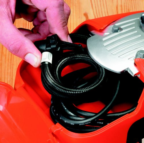 Black + Decker ASI300 Kompressor