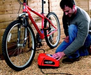 Fahrrad Kompressor ASI300