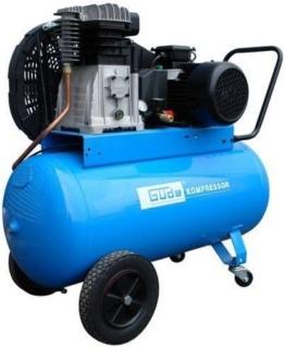 Güde Kompressor 100L