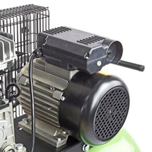 DEMA Kompressor 100l
