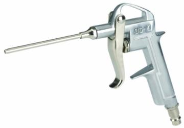 Einhell Ausblaspistole passend für Kompressoren (lang mit Stecknippel) - 1
