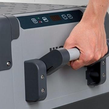 waeco coolfreeze cfx 40 kompressor k hlbox vergleich. Black Bedroom Furniture Sets. Home Design Ideas