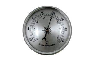 Kompressor Hitze