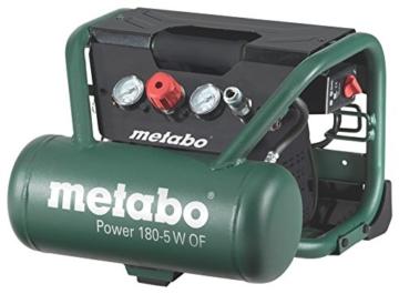 Metabo Kompressor Power 180-5 W OF, 6.01531.00 -