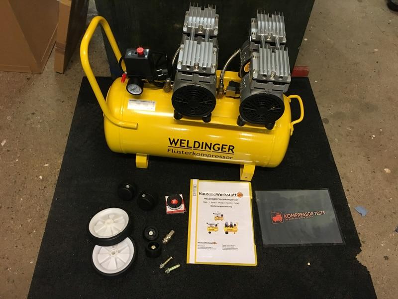 Weldinger FK180