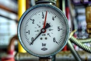 Wie viel Bar Druckluftkompressor