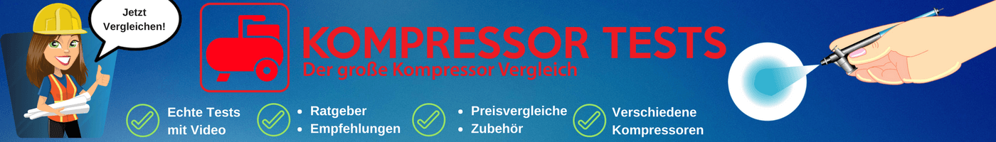 Kompressor Test Header