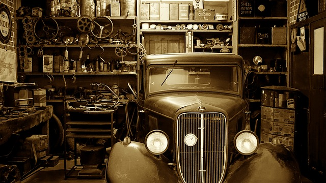 antiques-auto-werkstatt