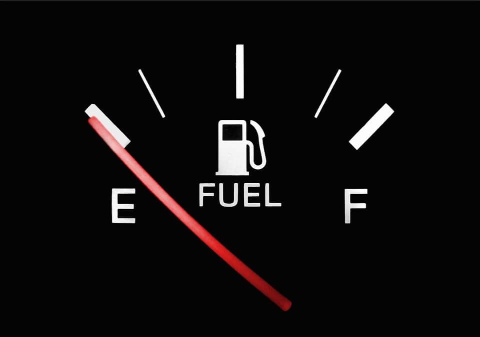 Wie viel Kraftstoff verbraucht ein Notstromaggregat?