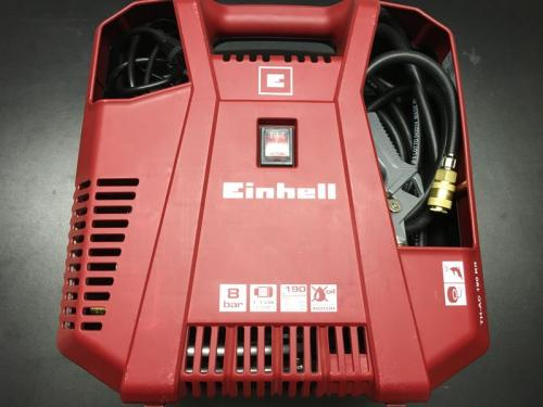 Einhell Kompressor TH-AC 190 Kit (11)