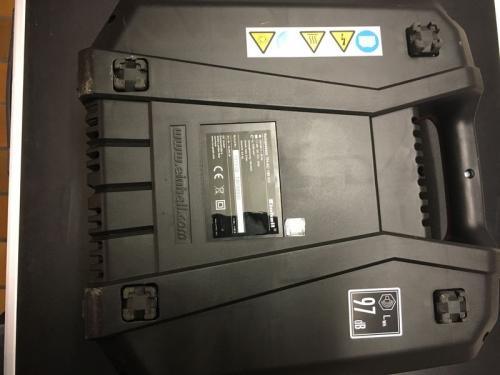 Einhell Kompressor TH-AC 190 Kit (4)