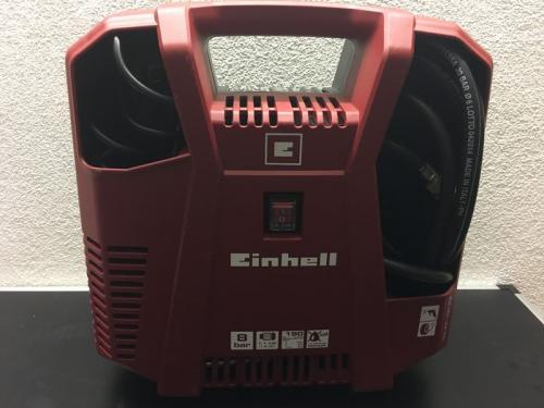 Einhell Kompressor TH-AC 190 Kit (5)