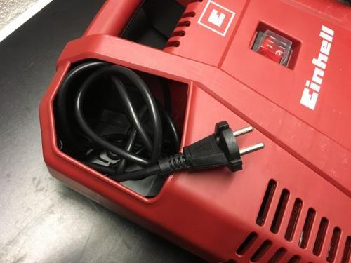 Einhell Kompressor TH-AC 190 Kit (9)
