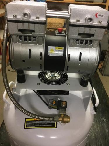 kompressor 35l